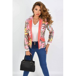 Chaqueta corta   Chaquetas 79,00 € 64,00 € 65,29 € 52,89 € product_reduction_percent